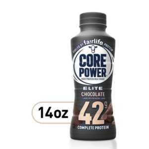 Core Power Elite Chocolate RTD