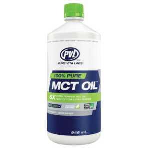 PVL MCT Oil 946ml