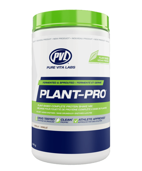 PVL Plant-Pro Vanilla 1.85lb