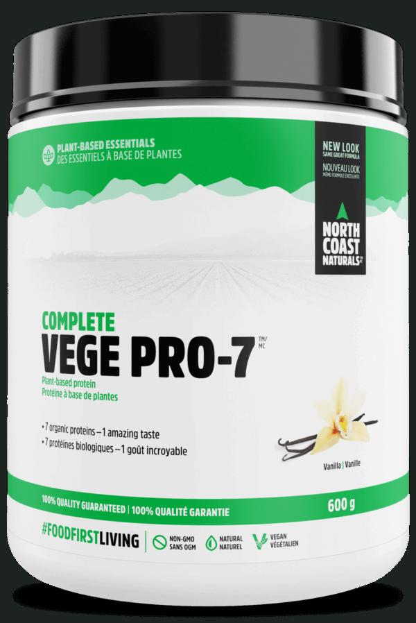 Vege Pro-7 Vanilla
