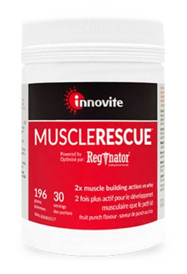 Innovite Muscle Rescue 196g