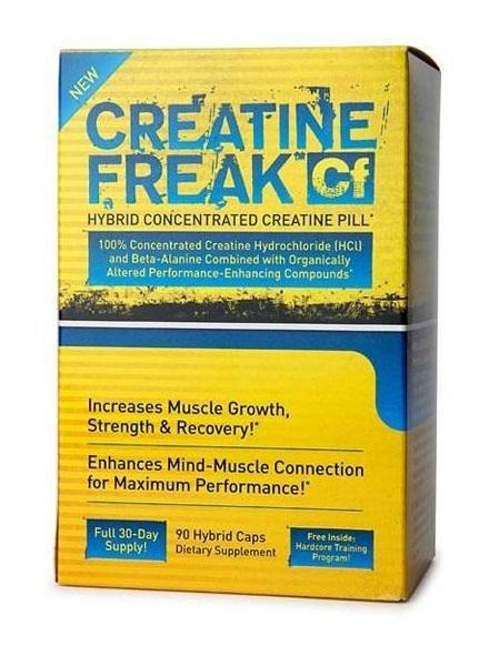 Pharma Freak Creatine Freak