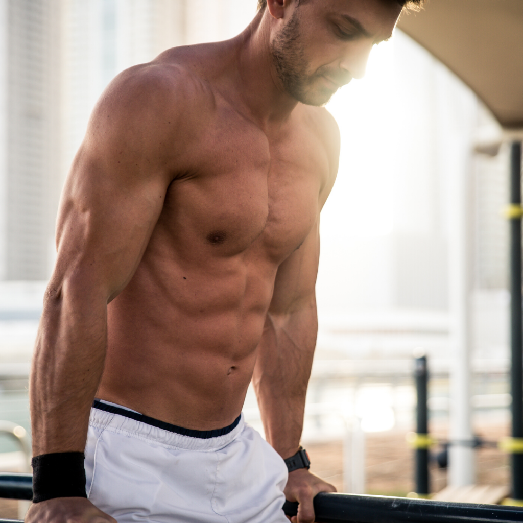 Vitamins for building muscle mass