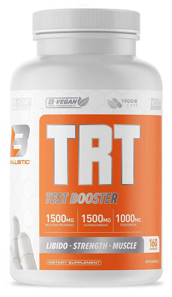 Ballistic TRT Booster