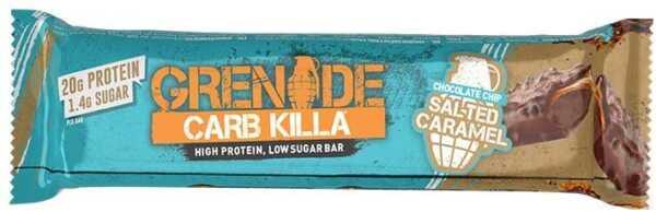Grenade Carb Killa Salted Caramel