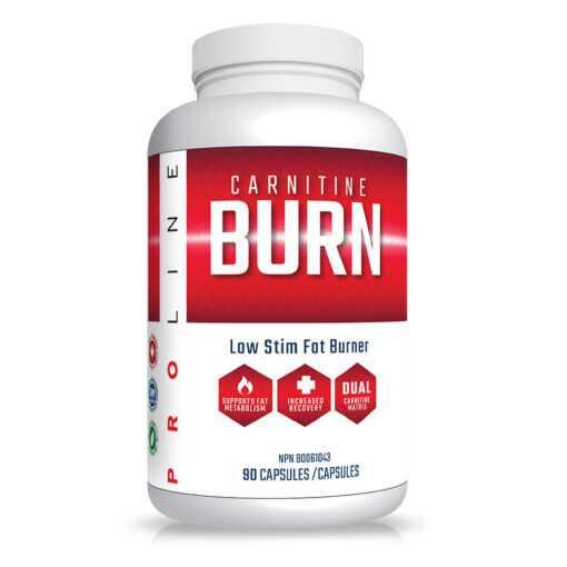 Proline Carnitine Burn (90 cap)